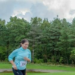 Ultima Thule maraton - Aino Rummel (534)