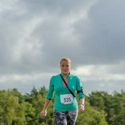 Ultima Thule maraton - Egeli Põldpüü (535)