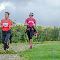 Ultima Thule maraton - Eva Veldermann (22), Rita Tsion (543)