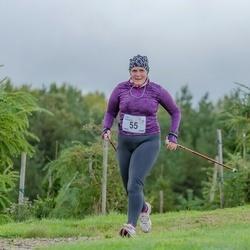 Ultima Thule maraton - Erika Välinurm (55)