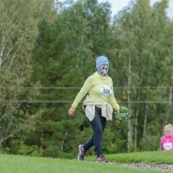 Ultima Thule maraton - Tiia Rand (506)