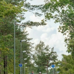 Ultima Thule maraton - Jüri Marcinkevicz (408), Jaan Mehik (414)