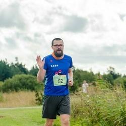 Ultima Thule maraton - Andrus Naulainen (52)