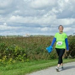 Ultima Thule maraton - Anu Vares (500)
