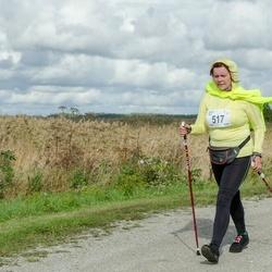 Ultima Thule maraton - Merle Mai (517)