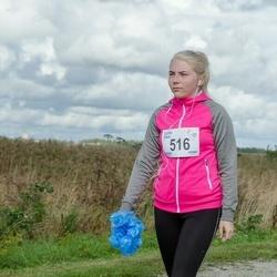 Ultima Thule maraton - Grete Kaal (516)