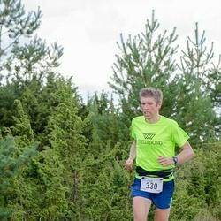 Ultima Thule maraton - Mikk Kruusmägi (330)