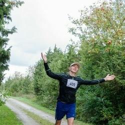 Ultima Thule maraton - Mart Aru (409)