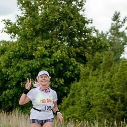Ultima Thule maraton - Marika Roopärg (109)