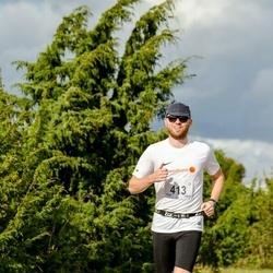 Ultima Thule maraton - Mait Kadarpik (413)