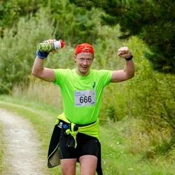 Ultima Thule maraton - Valdo Kanemägi (666)