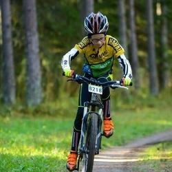 20. Tartu Rattamaraton - Carl Peeter Dooner (8218)