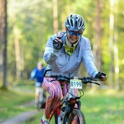 20. Tartu Rattamaraton - Anna-Stiina Tampel (8199)