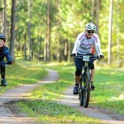 20. Tartu Rattamaraton - Agata Depka (8008), Kasper Konsta Elias Kovanen (8059)