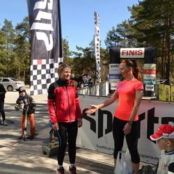 Tallinna Krossijooksu sarja 1. etapp
