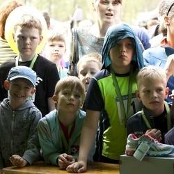 SEB 31. Tartu Jooksumaraton lastejooksud
