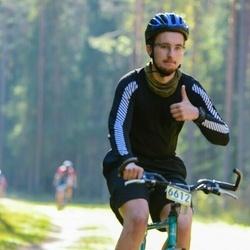 20. Tartu Rattamaraton - Andre Tättar (6612)