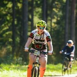 20. Tartu Rattamaraton - Karolina Toming (6320)