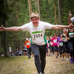 SEB 31. Tartu Jooksumaraton - Ragnar Kekkonen (2324)