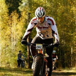 20. Tartu Rattamaraton - Andre Kütt (2668)