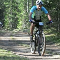 20. Tartu Rattamaraton - Aleksei Tupitcin (2629)