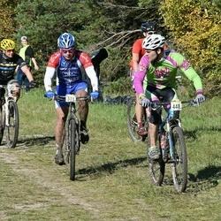 20. Tartu Rattamaraton - Ando Arula (311), Yurii Nemich (448), Juha Pulkki (597)