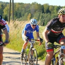 20. Tartu Rattamaraton - Valdis Ukins (45), Tiit Kirsipuu (63), Artjom Mirzojev (682)