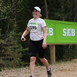SEB 31. Tartu Jooksumaraton - Anni Tampere (2295)