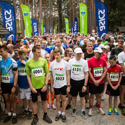 SEB 31. Tartu Jooksumaraton - Hannes Saar (2339), Andres Nöps (4003), Alvar Ratt (4004), Keith Kukkela (4007), Edvin Kin (4018), Henry Räppo (4023), Nikolai Kin (4042), Andre Lauk (4084), Alar Arst (4131)