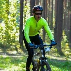 20. Tartu Rattamaraton - Andre Lomaka (2177)