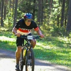 20. Tartu Rattamaraton - Andre Kaaver (2330)