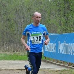 SEB 31. Tartu Jooksumaraton - Alari Kannel (128)
