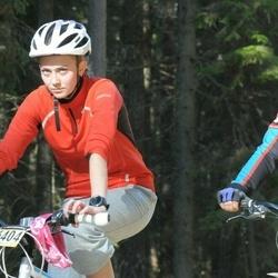 20. Tartu Rattamaraton - Annika Areng (6404)