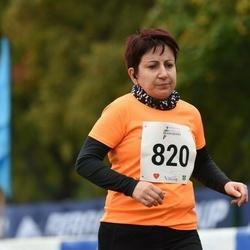 Paide-Türi Rahvajooks - Agnes Siniorg (820)