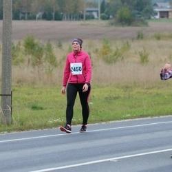 Paide-Türi Rahvajooks - Birgit Mõttus (2450)