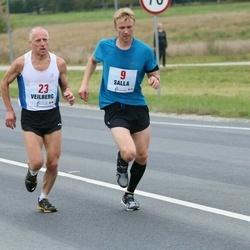 Paide-Türi Rahvajooks - Raimo Salla (9), Ago Veilberg (23)
