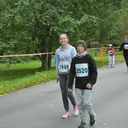Paide-Türi Rahvajooks - Christian Vokk (3520)