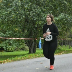 Paide-Türi Rahvajooks - Anna-Liisa Krõlov (326)