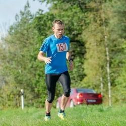 143. Pööripäevajooks - Indrek Matt (157)