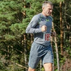 143. Pööripäevajooks - Andre Käen (185)