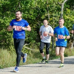 143. Pööripäevajooks - Aarne Hõbelaid (153), Andrus Naulainen (176), Mihkel Vendel (183)