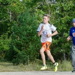 143. Pööripäevajooks - Anton Liiv (42), Meriliis Kivimägi (69), Sulev Vikat (195)