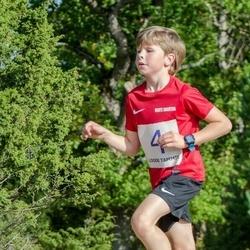143. Pööripäevajooks - Mats Martin Jürjo (4)
