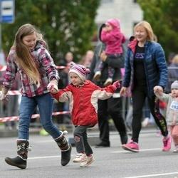 Paide-Türi rahvajooksu lastejooksud