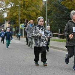 Paide-Türi rahvajooksu lastejooksud - Armin Tikk (580)