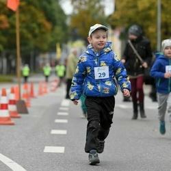 Paide-Türi rahvajooksu lastejooksud - Sander Asu (29)