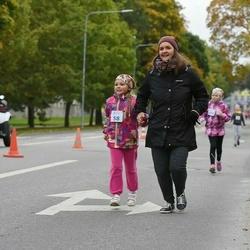 Paide-Türi rahvajooksu lastejooksud - Grete Eisenberg (58)