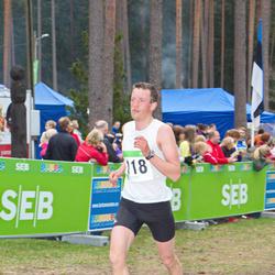 SEB 31. Tartu Jooksumaraton - Ago Saluveer (118)