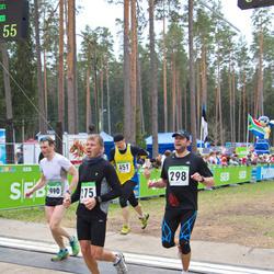 SEB 31. Tartu Jooksumaraton - Aigar Ojaots (298)