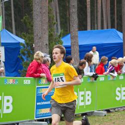SEB 31. Tartu Jooksumaraton - Aleksei Panarin (483)